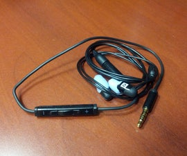 Nexus (and other Androids) headset remote with media controls