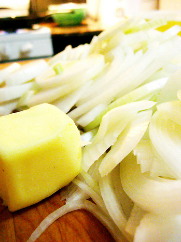 Picture of Slice Onions