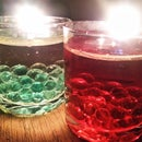 DIY Water Candle, Low Cost!!!