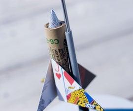 10 Minute Rocket
