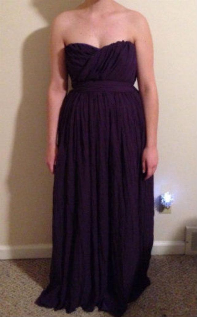 Picture of J.Crew Bridesmaid Copycat Dress