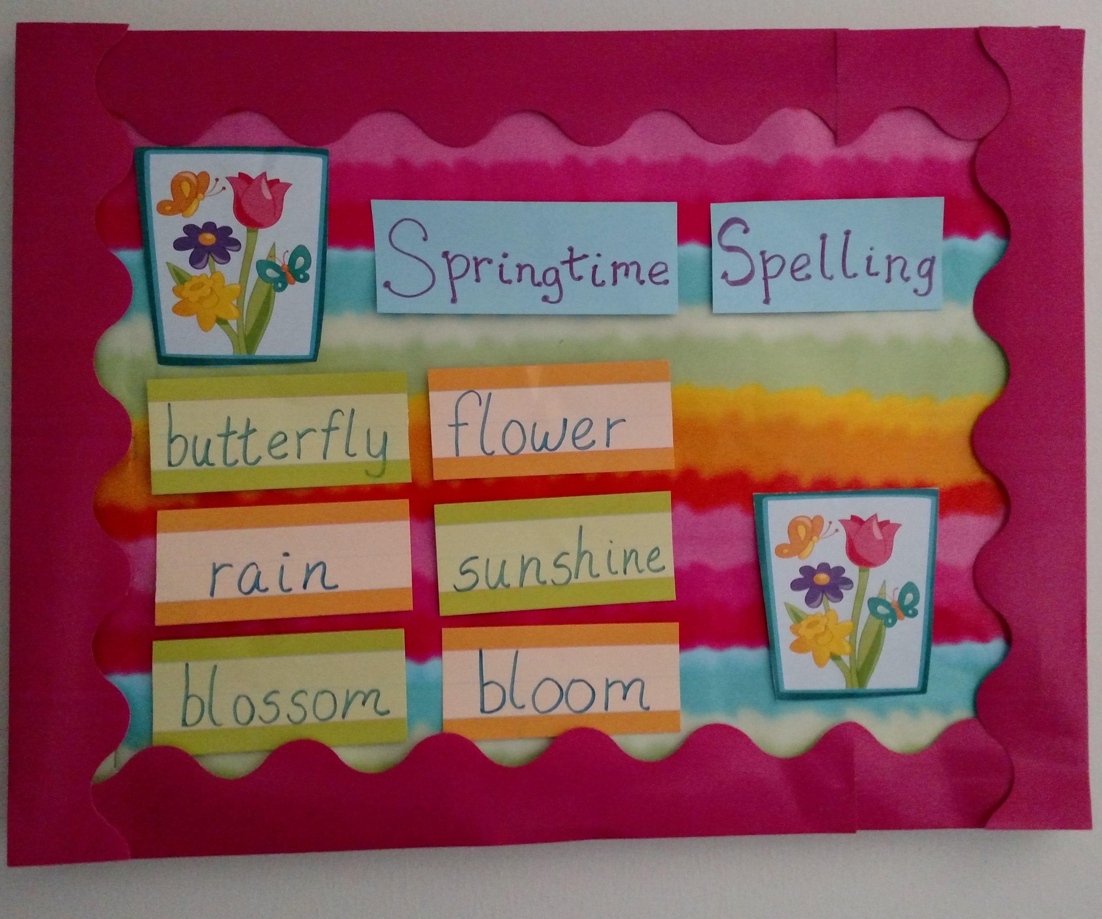 Creating A Classroom Bulletin Board 9 Steps With Pictures