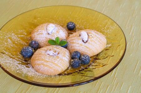 Classic Lard Cookies (Maslenki)