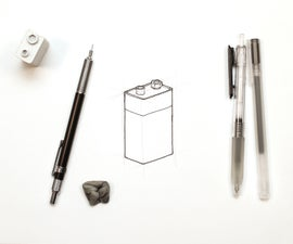 Lesson 4: Drawing in 3D