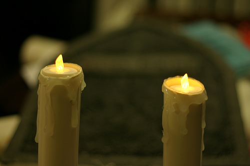 Picture of Make the Candles