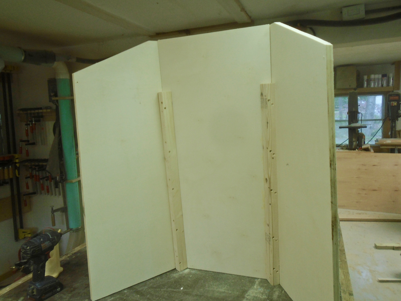 Picture of The Console Shell