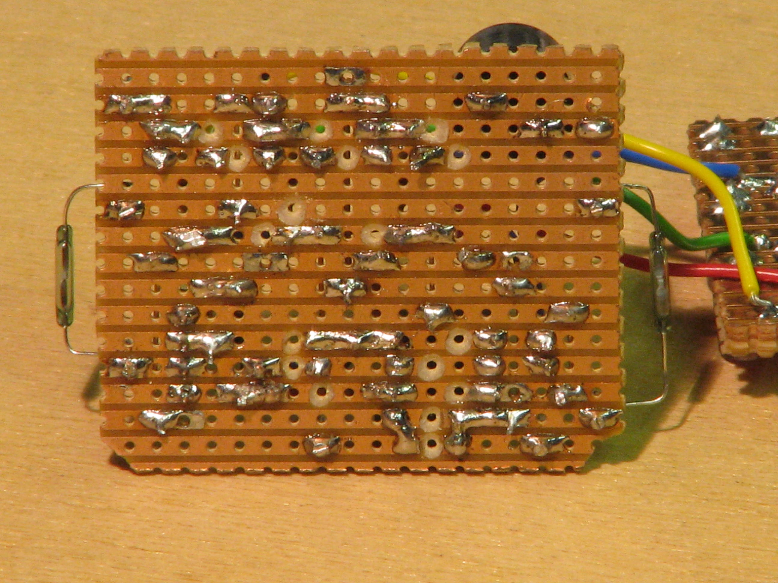 Picture of The Controller Board