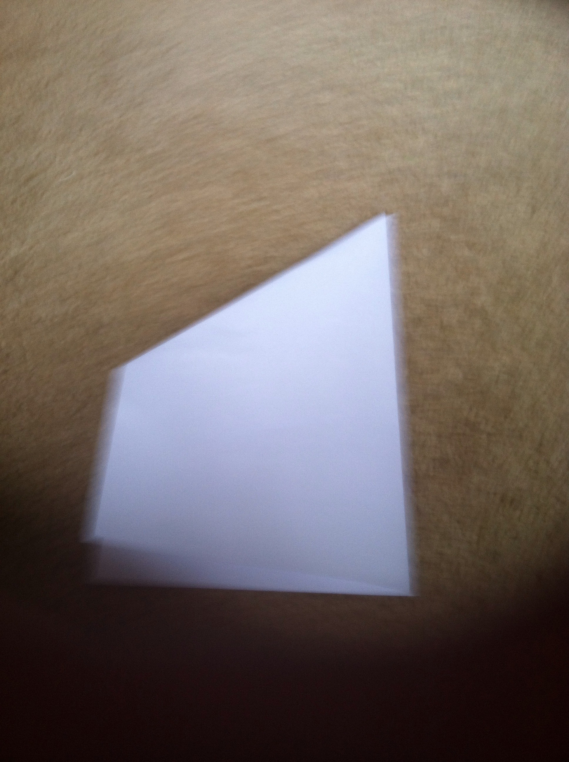 Picture of Fold I Lost Count