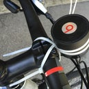 Turn Your Bike Into a Party Machine