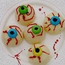 Halloween Eyeballs