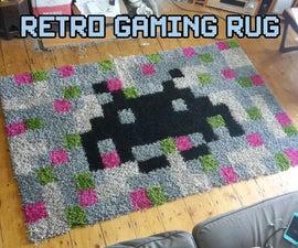 Retro Gaming Rug