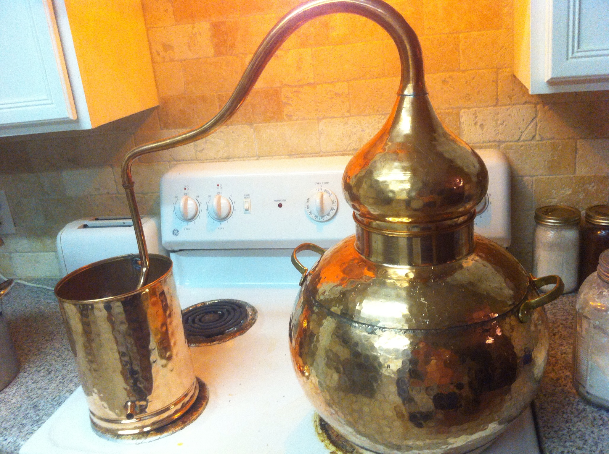 Picture of How to Distill