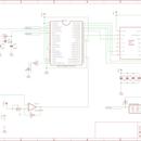 Audio Spectrum Analyzer with Freescale GT60 LCD 8Bit