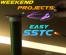 Easy SSTC, Slayer Exciter on Steroids!