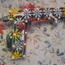 HappyBirthdays Offical Sidearm -HBOS-