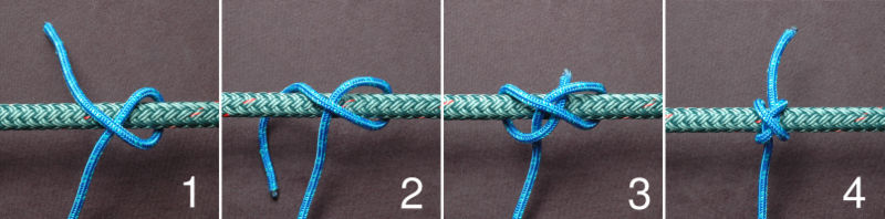 Picture of Learning the Knot