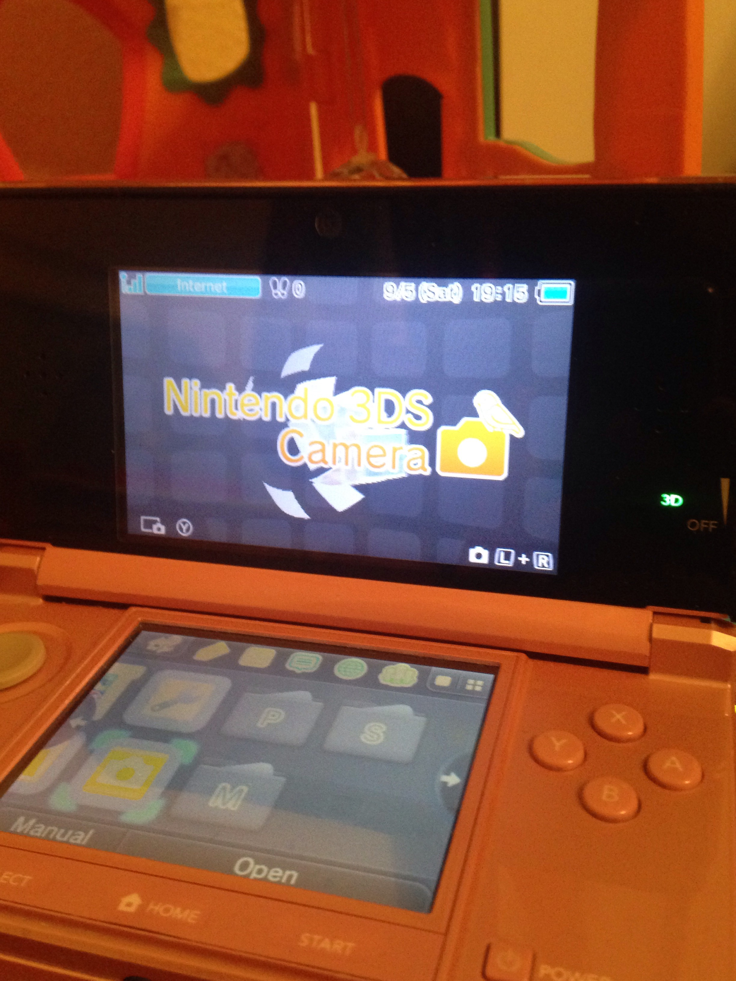 Picture of How to Do Stop Motion With 3DS