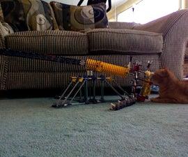 My new Browning Machine Gun