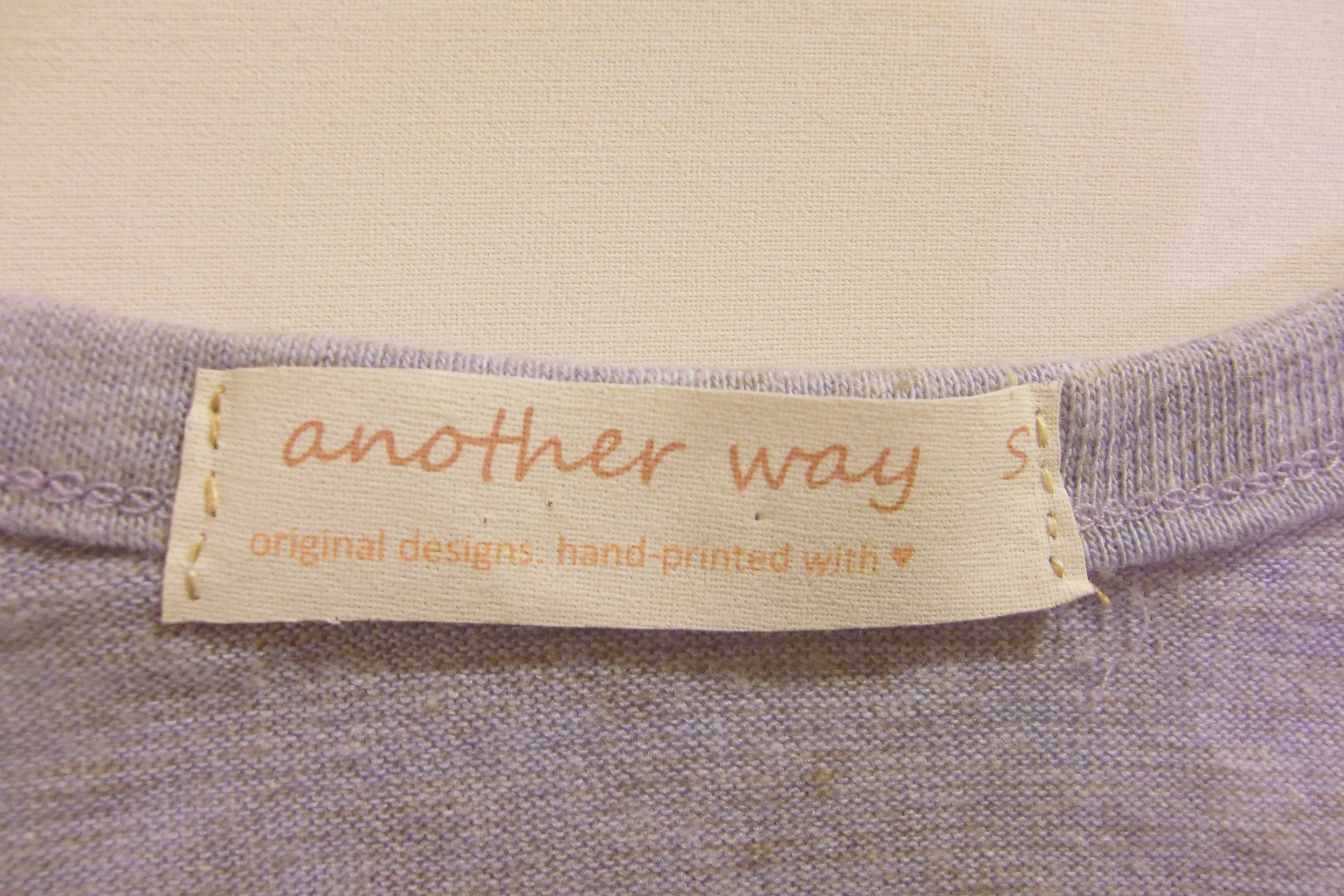 400 Blank Washable Printable Sewing Clothing Labels U-Print use your program