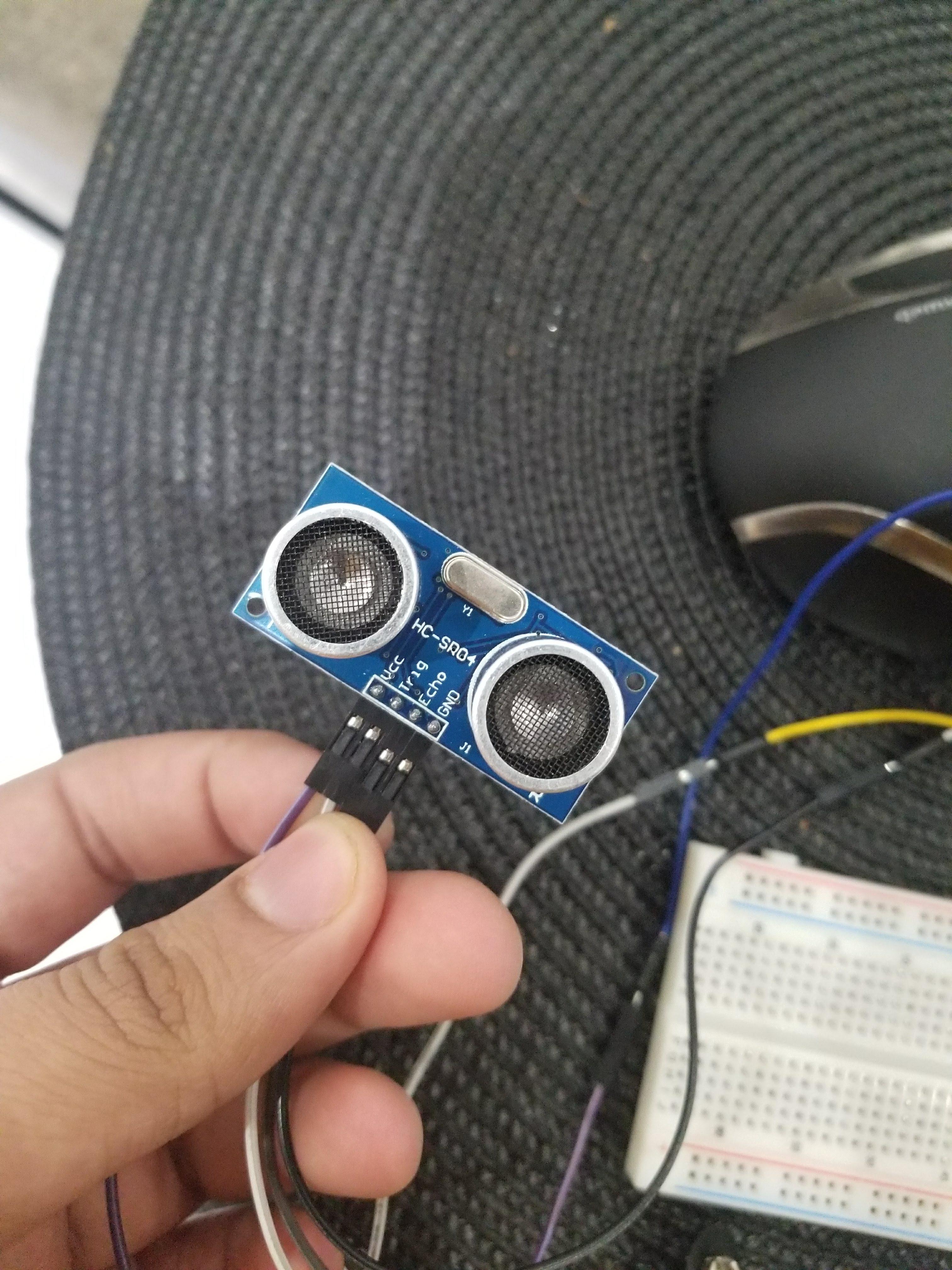Picture of Circuit Buliding Part 4
