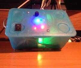 Arduino Audio Switch