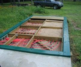 Salvage Yard Solar