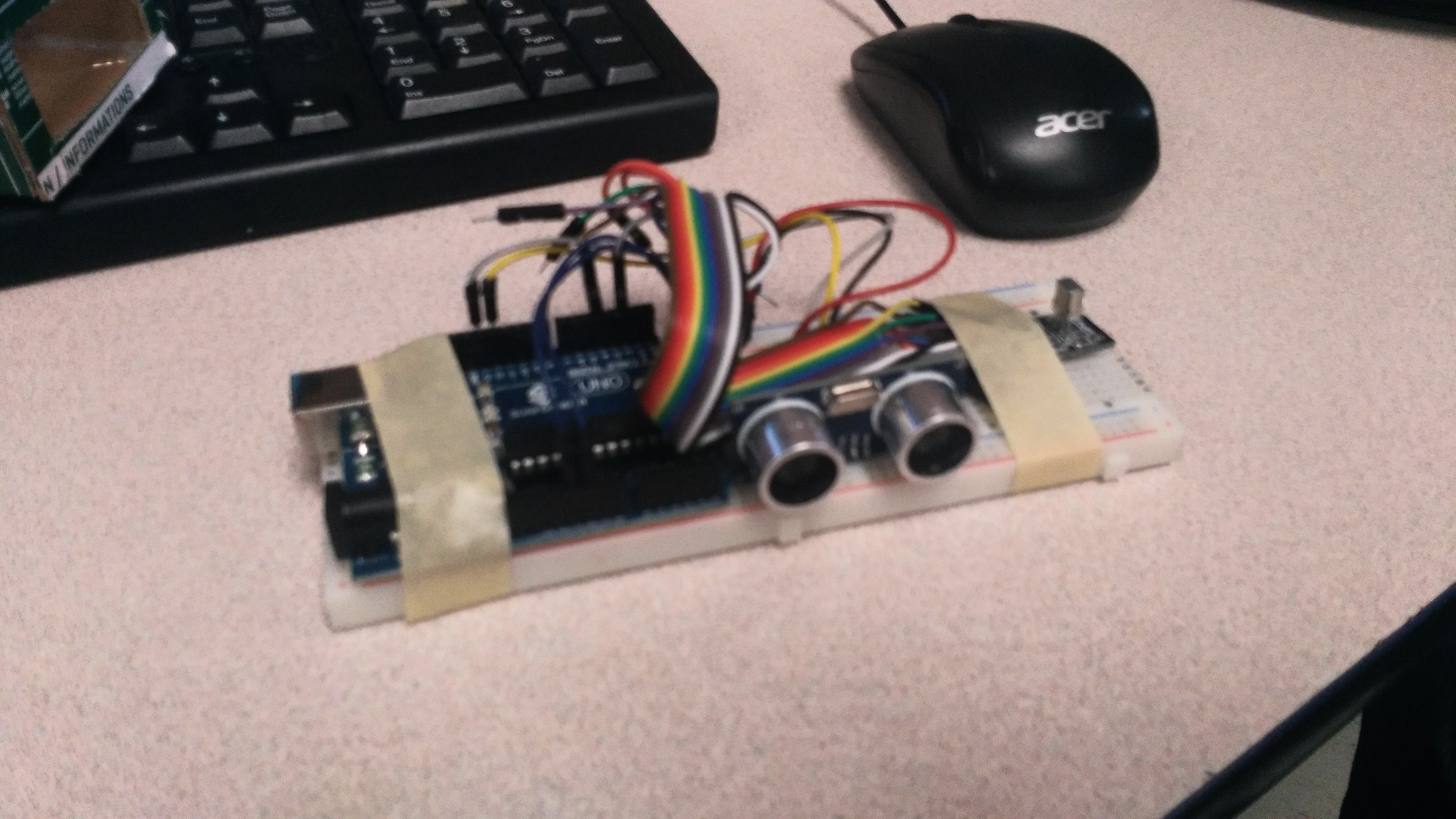 Picture of Step 2 Making the Code