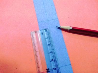 Cut Some Strips