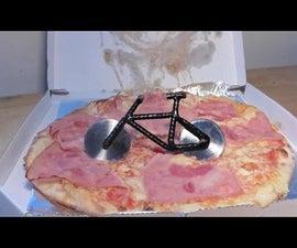 MK: DIY Pizza Bike