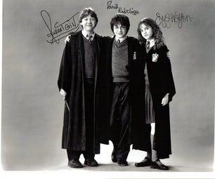 Cool Hogwarts Things