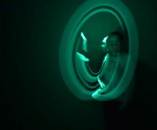 Glow Stick Photography