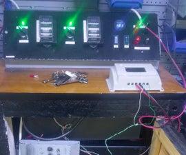 DIY Grid Tied Inverter (using UPS)