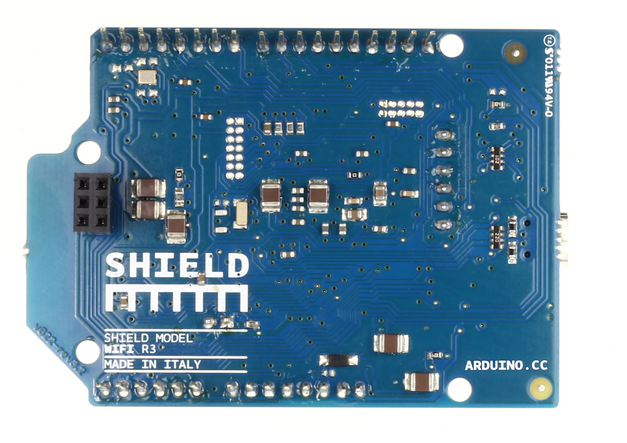 Picture of Wifi Shield - Whats It? (skip If You Know)