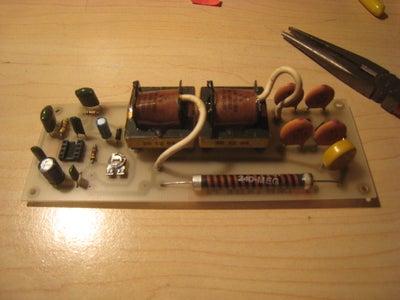 Transformers and Transistors
