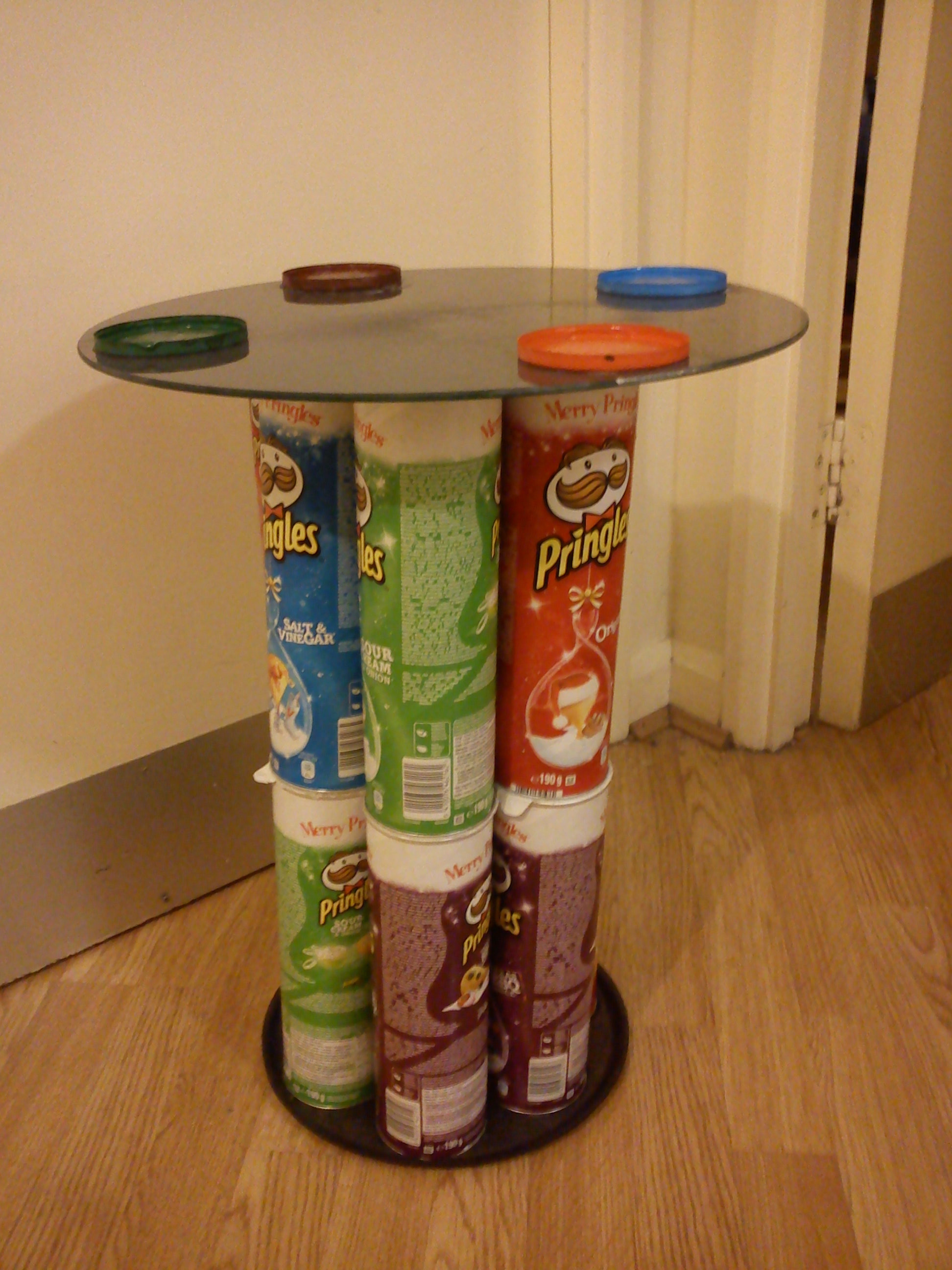 Picture of Pringle Coffee Table