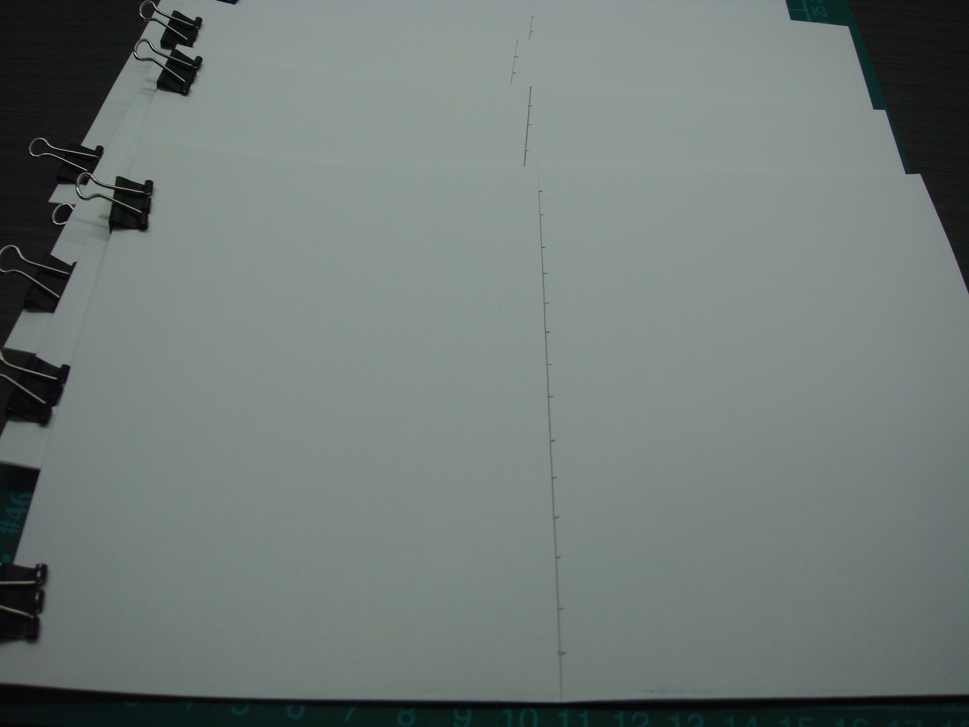 Picture of Draw the Markings