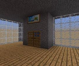 Minecraft Pe Elevator