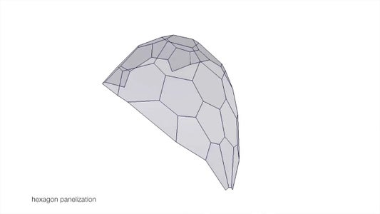 Define Geometry in Rhino and Grasshopper