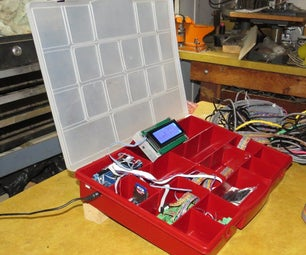 Arduino Project Box