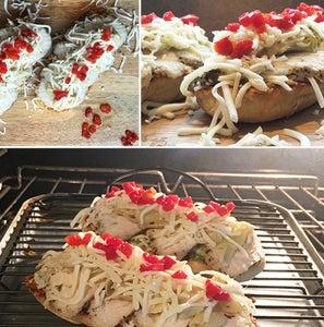 Baking Rack