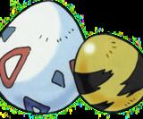 Pokemon 4th gen Breeding