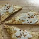 3 Herb Tortilla Chips