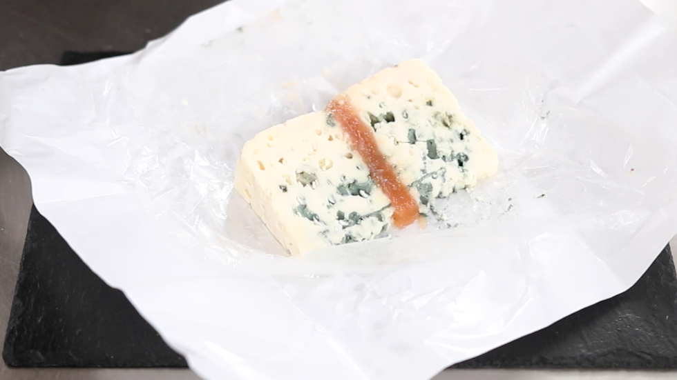 Picture of A Blue Cheese