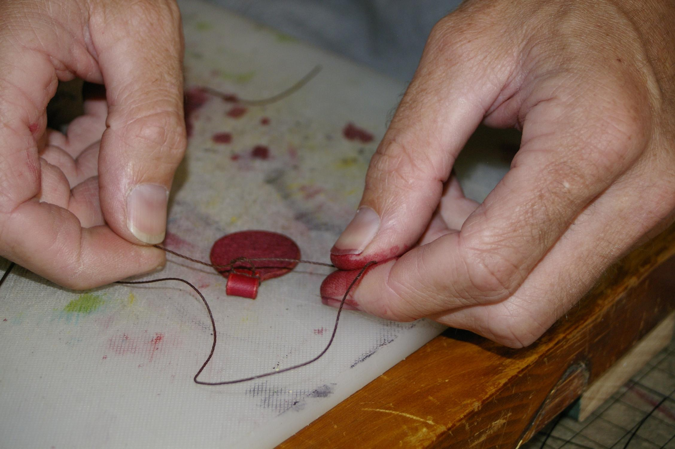 Picture of Stitching