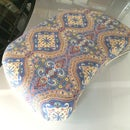 Lap Table and Decorative Cushion