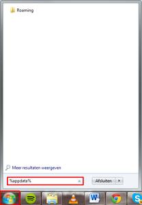 Navigating to the Mods Folder