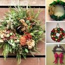 Make a Wreath