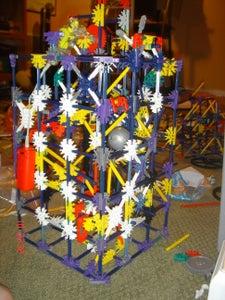 How to Make a Ball Machine!