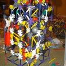 Project BOX K'nex Ball Machine