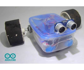 Make your first arduino robot - The best tutorial!